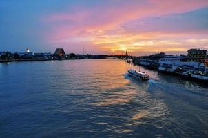 ponte phra phuttha yodfa foto