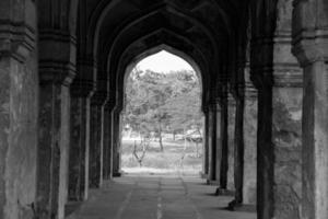 túmulos de qutub shahi