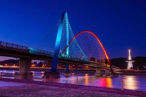 ponte expro em daejeon