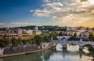 Roma, Itália foto