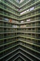 Hong Kong 2015: conjuntos habitacionais públicos foto