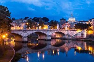 cidade do vaticano, roma foto