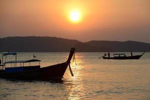 krabi, tailândia foto