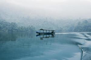 barqueiro foto