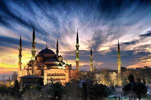 Mesquita Azul