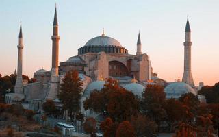 cidade de istambul