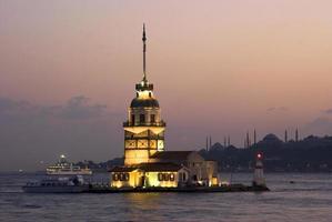 Torre da Donzela