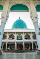 oração islâmica foto