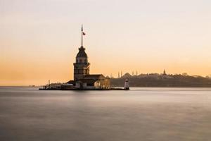 Torre de Maiden foto