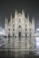 catedral de milão foto