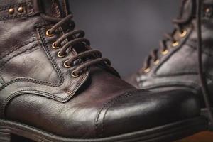 bota masculina