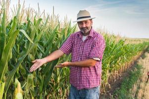 agricultor foto