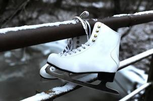 patins femininos foto