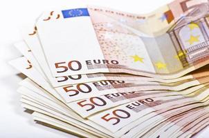 dinheiro europeu