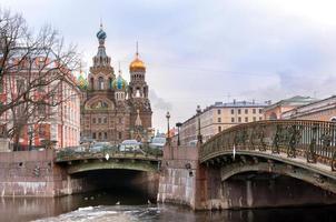 São Petersburgo foto