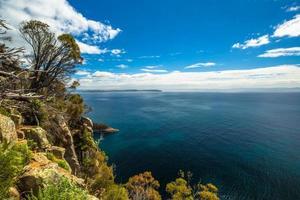 ilha bruny foto