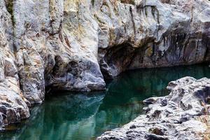 rio em somoto canyon, nicarágua
