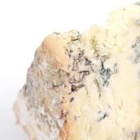 queijo stilton azul foto