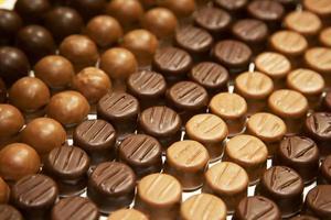 chocolates foto