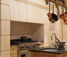 cozinha vintage foto
