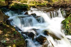 água foto