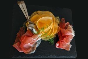 aperitivo italiano foto