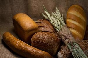 pão foto