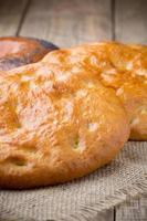 pão. foto