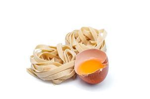 ninho de ovos massas italianas 13 foto