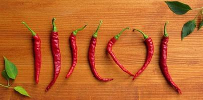 Pimenta foto
