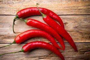 Pimenta. foto