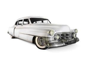 Cadillac Fleetwood 1951 foto