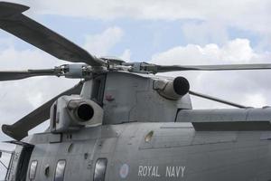 peças de helicóptero