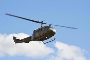 uh 1 helicóptero foto