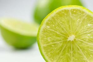 frutas de limão