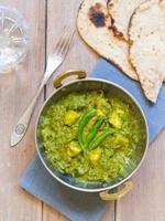 palak paneer (cozinha indiana)