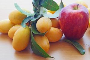 fruta foto