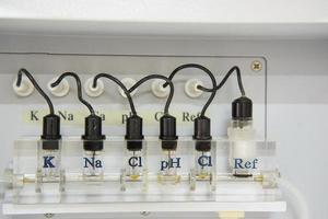 automatizar química