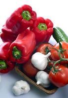 dieta vegetal foto