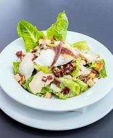 salada Ceasar foto
