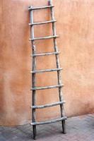 escada pueblo foto
