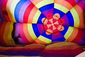 festa de balão foto