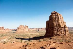 arcos parque nacional