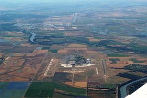 aeroporto internacional de sacramento foto