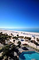 Tampa Beach foto