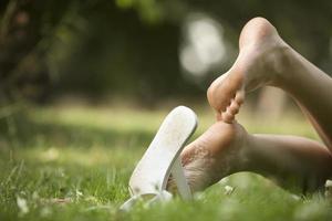 verão relaxe foto