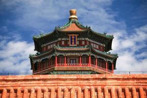Palácio de Verão foto