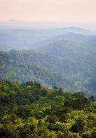 parque nacional de fontes termais