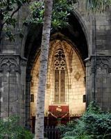 bairro gotico foto