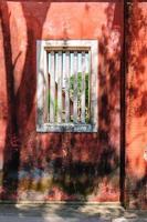 janela chinesa foto